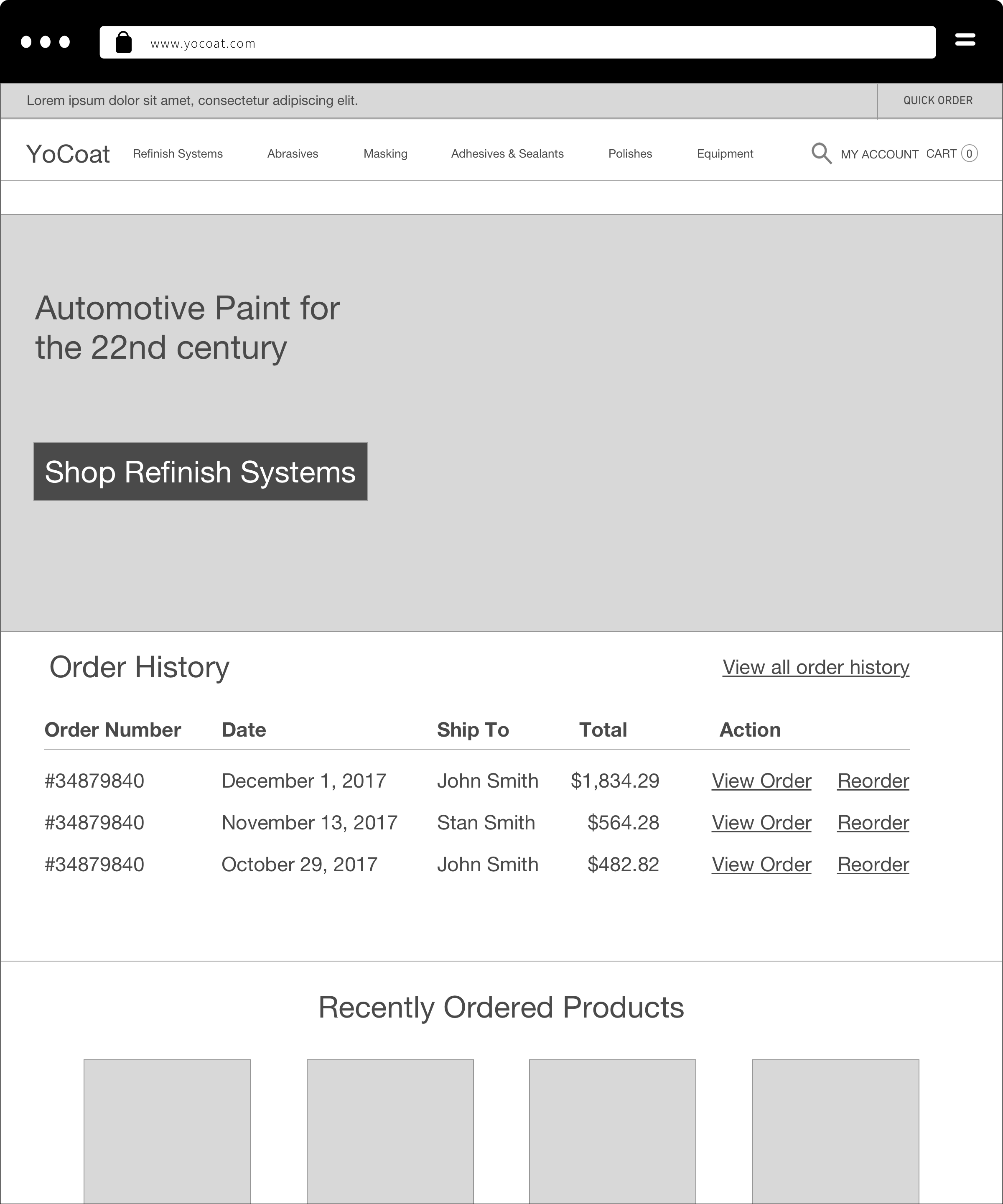 YC_authenticated-homepage